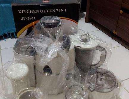 Power Juicer Kitchen 7 In 1 kitchen power juicer 7 in 1 blender jus cook mixer