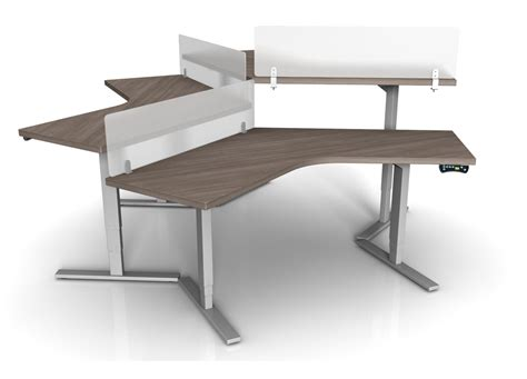 Standing Height Desk Sit And Stand Desk Bases Sit Stand Or Sit Desk