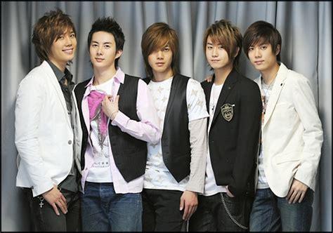 imagenes coreanas de ss501 hyunited6686 news ss501 reunites as one for kyu jong s