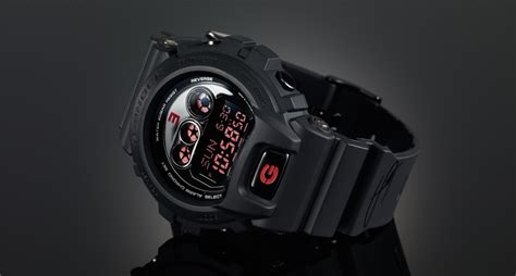 eminem g shock g shock eminem limited edition gd x6900mnm 1 casio promo