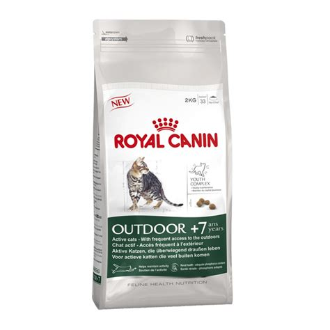 canin food buy royal canin outdoor ageing cat food 12 2kg