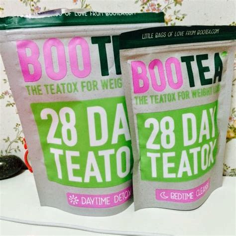 Fit Tea 28 Day Detox Uk by Health