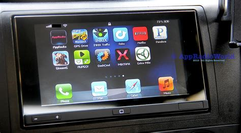 Will Android Auto Work With Iphone by Appradioworld Apple Carplay Android Auto Car