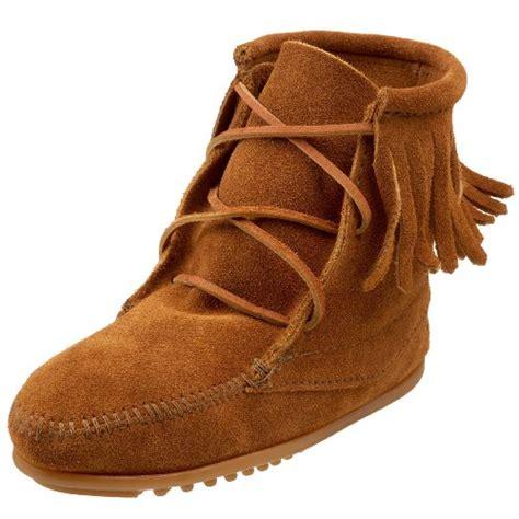 minnetonka toddler boots fashion finds minnetonka moccasins cool toddler