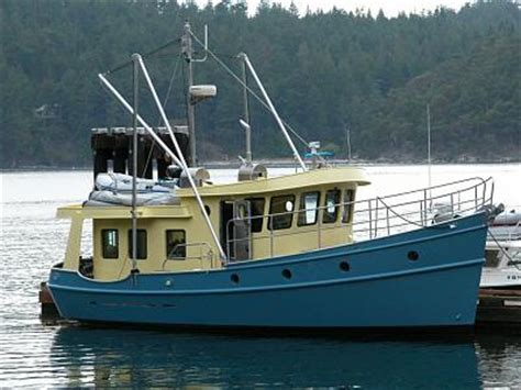 livable tug boats for sale what does your boat look like page 5 trawler forum