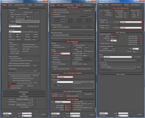tutorial 3dsmax vray unity pdf advanced vray hdr setup settings for 3d renderings