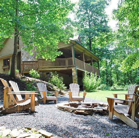 4 Seasons Cabin Rentals by Mountain Cabin Rentals Condos And Chalets In The Nc High