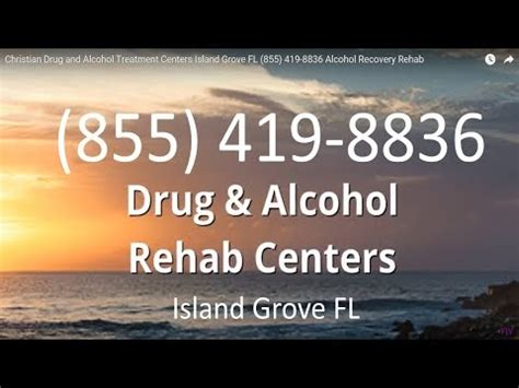 Christian Detox Rehab Centers by Christian And Treatment Centers Island Grove