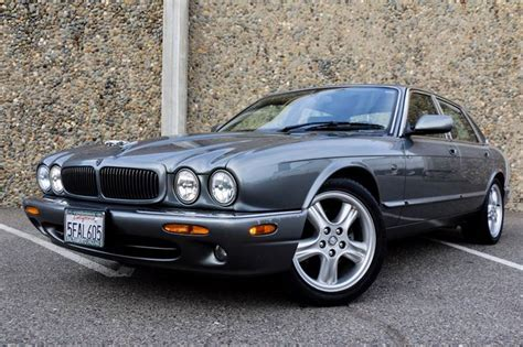 airbag deployment 1998 jaguar xj series instrument cluster service manual how to sell used cars 2002 jaguar xj series electronic throttle control sell
