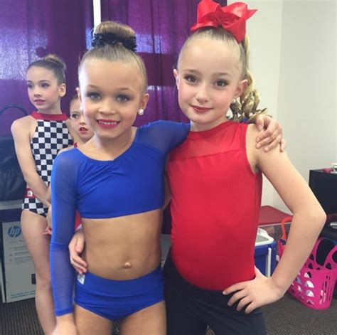coco quinn dance moms wiki fandom powered by wikia image minis alexus and peyton rihanna and coco jpg