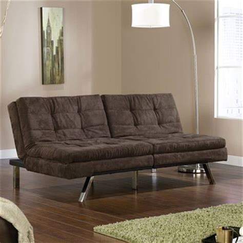 cheap sofa beds under 200 sauder split back sofa futon