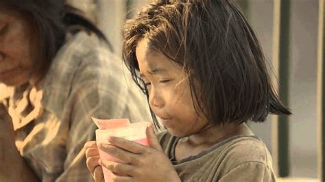 film sedih menginspirasi meneteskan air mata iklan thailand 2014 paling