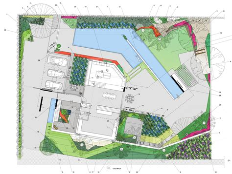 planos jardines dise 241 o de terrazas david jim 233 nez arquitectura y