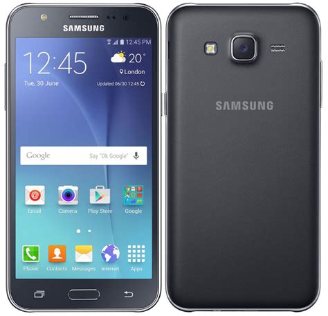 Samsung J5 samsung galaxy j5 and j7 launched in india for rs 11999 and rs 14999