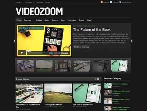 theme zoom blog videozoom wpoven blog