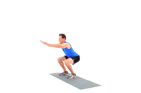 how to a from jumping on how to do jump squats livestrong