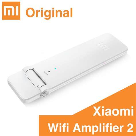 Wifi Xiaomi aliexpress buy original xiaomi mi wifi lifier 2 two wireless router mini wi fi repeater