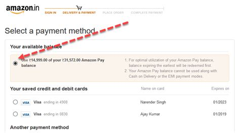 Amazon Use Partial Gift Card Balance - nokia 6 amazon india flash sale how to purchase get 1000 off