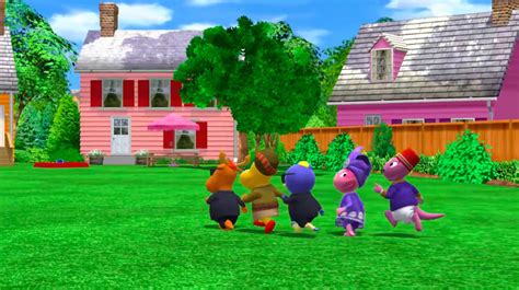 Run S House Episodes by Image The Backyardigans Elephant On The Run 35 Png The