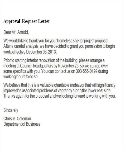 Sponsorship Letter Approval request letters pdf salary increment letter format hr 31