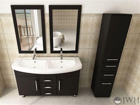 48 Bathroom Sink by 47 Quot Bathroom Vanity Espresso Bathgems