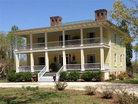 longwood bed and breakfast exterior