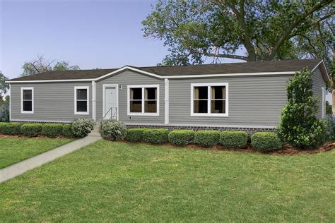 mobel homes manufactured homes
