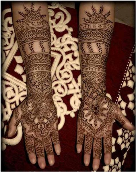 bridal henna design videos latest new bridal or dulhan mehndi designs 2016 for full