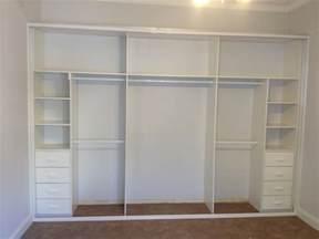custom built wardrobe bedroom built in wardrobe designs