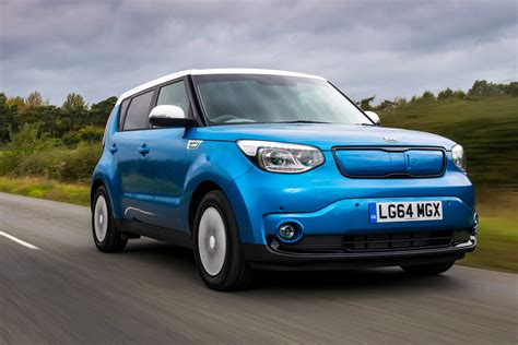 Kia Soul Dealers New Kia Soul Electric Vehicle Will Be Available Through 13