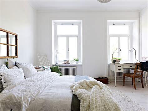 Karpet Karakter Shabby schwedische wohnung im shabby chic stil