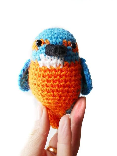 amigurumi bird 25 best ideas about crochet bird patterns on