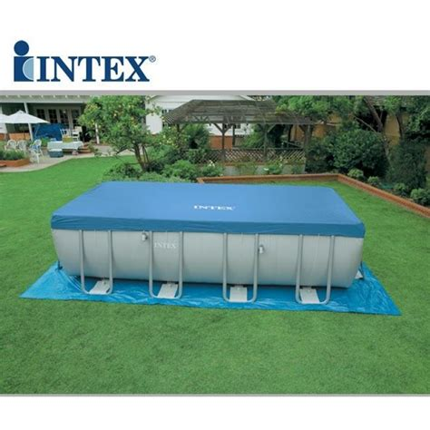 piscine da giardino intex piscina fuori terra intex ultra frame 549x274x132 cm san