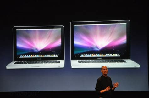 Laptop Apple Second Malaysia live from apple s quot spotlight turns to notebooks quot event