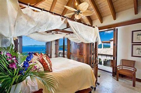 Caribbean Bedroom Design Roofed Terrace Retro Bedroom Caribbean Bedroom Decorating Ideas Bedroom Designs Mytechref