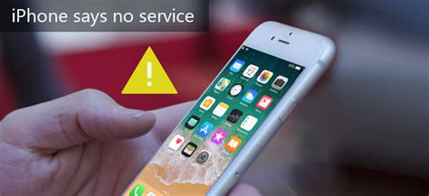 solved iphone 7 no service after ios 12 update here s fix