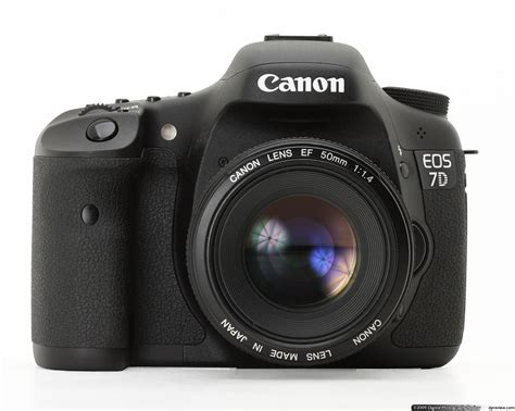 Canon Eos 7d canon eos 7d review digital photography review