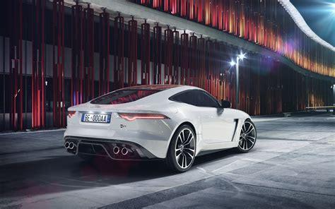 wallpaper jaguar  type svr coupe  hd automotive