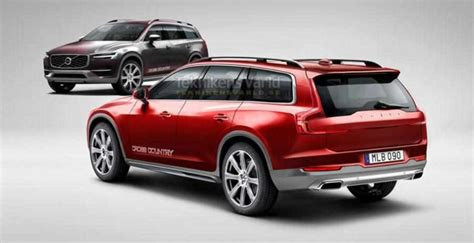 2020 Volvo Xc70 the new volvo xc70 2019 2020 volvo concepts and specials