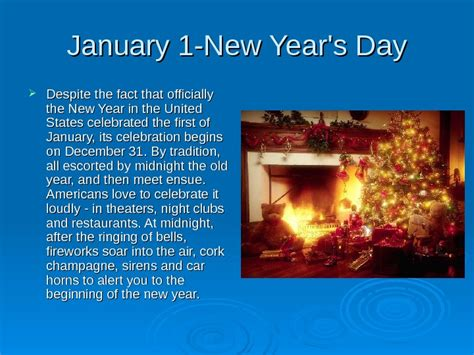 why is new year not on january 1 american holidays january 1 new year s day