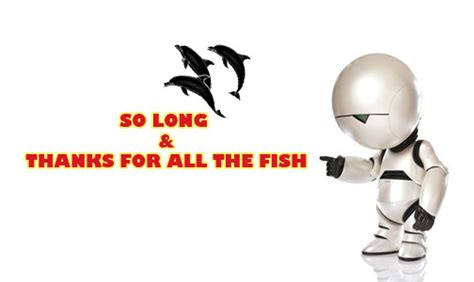 pet technologies on twitter thanks for joining us braubeviale it so long and thanks for all the fish technology
