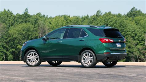 Mpg Chevy Equinox by 2018 Chevy Equinox Diesel At 39 Mpg Highway