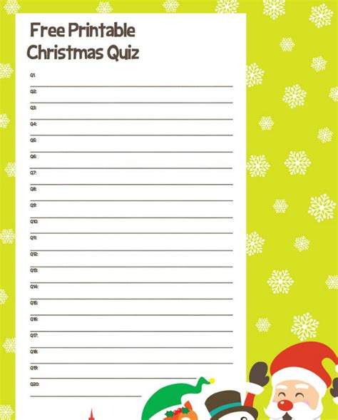 printable quizzes uk printable christmas trivia games www pixshark com