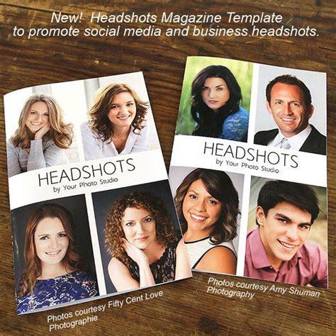 1000 Images About Headshot Pose And Make Up Ideas On Pinterest Headshot Layout Templates