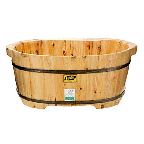 vasca da bagno doppia hinew bacino di legno bambino vasca da bagno doppia in