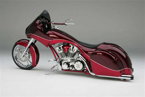 brown motorcycle custom bagger motorcycles pictures to pin on pinterest