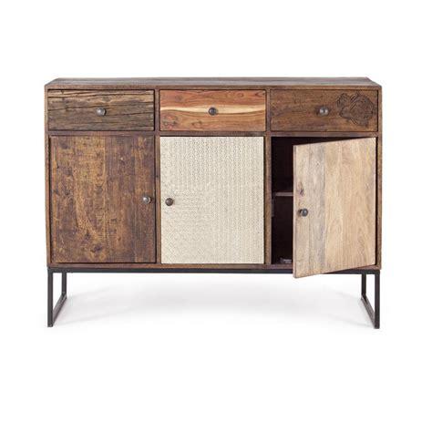 dänisches bettenlager sideboard buffet legno etnico chic mobili etnici provenzali shabby