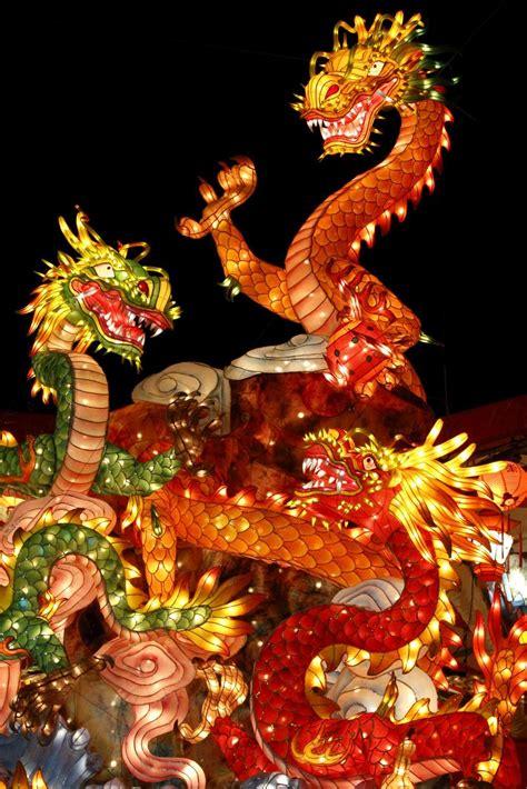 nagasaki lantern festival japan japanese culture
