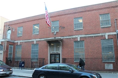 harlem s college station post office on the chopping block