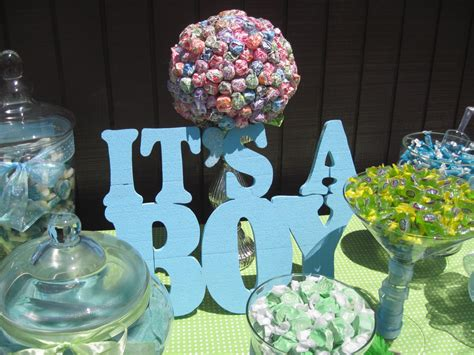 baby shower table decorations eve4art diy baby shower decorations
